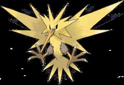 Lecthor pok p dia - Sulfura pokemon rouge ...
