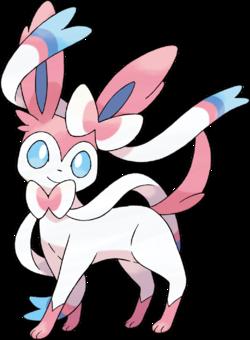 """Résultat de recherche d'images pour """"pokemon nymphali"""""""
