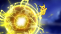 how to get pikachu 100000000 volt thunderbolt