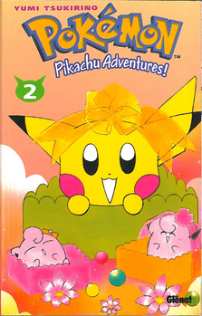 Pikachu Adventures! Tome 2 Recto.png