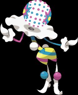 Pierroteknik Pokepedia