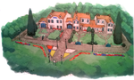 Bourg Croquis Concept Art.png