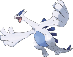 how to catch lugia in heartgold