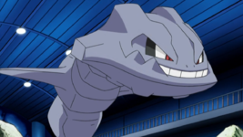 Steelix de Pierre‎