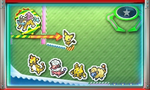 Nintendo Badge Arcade - Machine Pichu Pixel.png