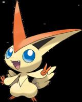 Distributions de Victini Pokémon Event Japonais 160px-Victini-NB