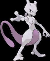 Personnages de Pokémon - Page 3 175px-Mewtwo-RFVF