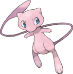 PokémonLife-RPG 150px-Mew-RFVF