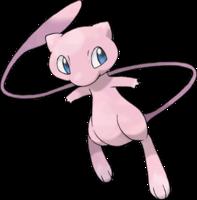 Mew est probablement le pokémon qui a fait coulé le plus d'encre