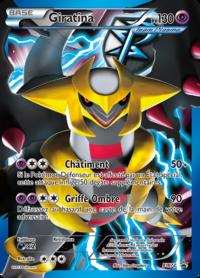 carte pokemon full art Carte Full Art — Poképédia