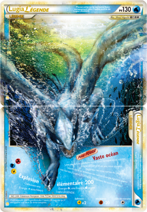 Volution jcc pok p dia - Carte pokemon legendaire ex ...