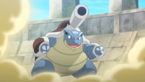 M ga tortank pok p dia - Pokemon tortank mega evolution ...