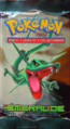 Booster EX Émeraude Rayquaza.png